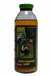 Badger fat, ORGANIC 100% , 250 ml
