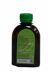 Milk thisltle - 100% Extra virgin oil 200ml